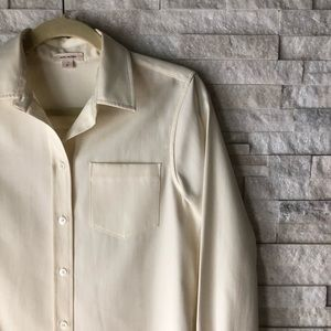 MARC JACOBS WHITE LABEL | VINTAGE BUTTON DOWN